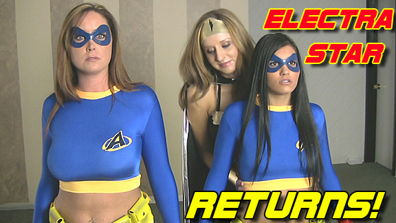 Electra  Star Returns! Pt. 1