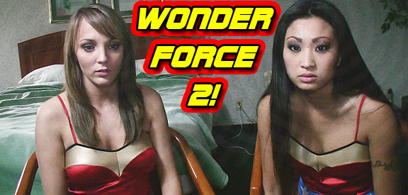 Wonder Force 2